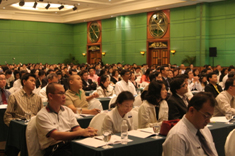 A Blue Ocean Strategy Seminar organized by AIM Inlines