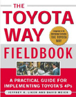 THE TOYOTA WAY (Field Book)